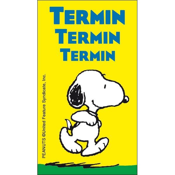 Termin Termin Termin (gelb)