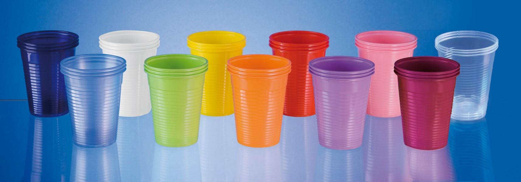 TOP CUPS PP