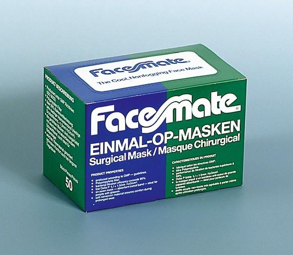 Face Mate Mundschutz