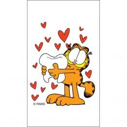Garfield Herzchen