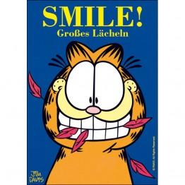 SMILE! Großes Lächeln
