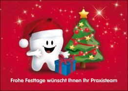 Denti Weihnachtsbaum