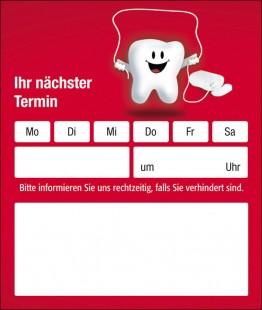 Denti mit Zahnseide - Einzeltermin