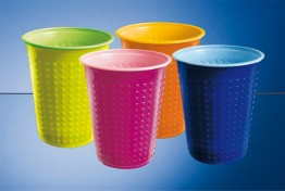 Style Cups Bicolor