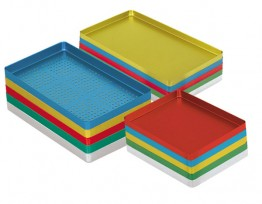 Magic Trays