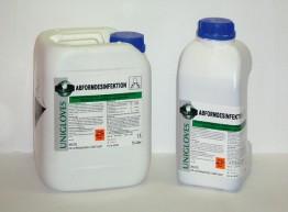 Unigloves Abformdesinfektion