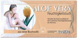 Aloe Vera Erfrischungstücher von Coolike