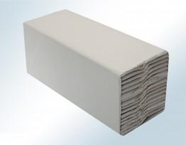 JFM® Falthandtücher Recycling weiß