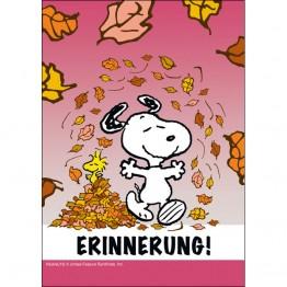 Erinnerung! (Herbst)